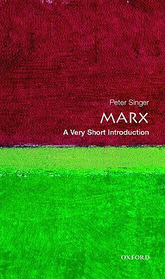 Marx By Singer, Peter